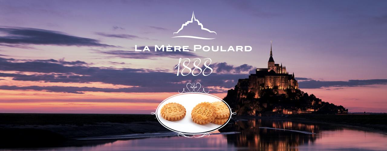 ラ・メール・プラール(La Mere Poulard)